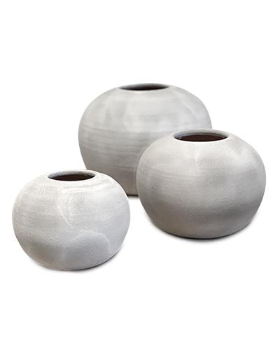 Organic Clay Pots