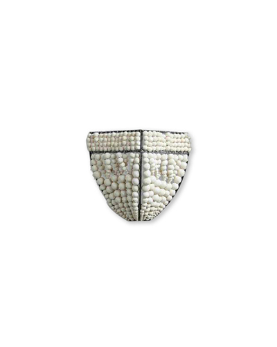 Shield Wall Sconce