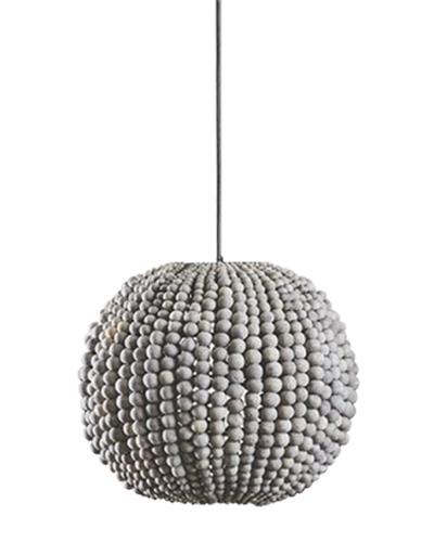 Sphere Pendant – One Size